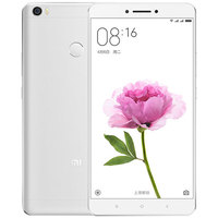 Смартфон Xiaomi Mi Max 128Gb Silver