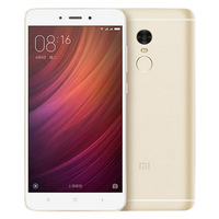 Смартфон Xiaomi Redmi Note 4 16Gb