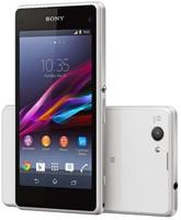 Смартфон Sony Xperia Z1 Compact (D5503) White